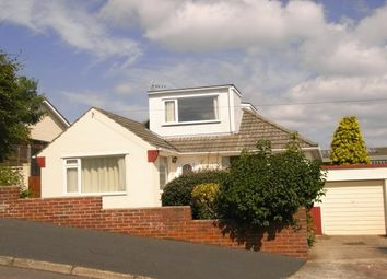 Thumbnail 4 bed bungalow to rent in Windmill Road, Paignton