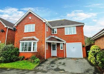 Thumbnail 4 bedroom detached house for sale in Quarry Way, Emersons Green, Bristol, United Kingdom