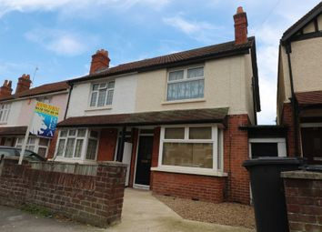 Thumbnail 6 bed end terrace house for sale in St Georges Road, Reading