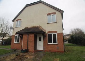 Thumbnail 1 bed semi-detached house to rent in Swinford Hollow, Little Billing, Northampton
