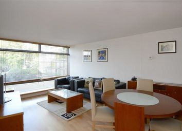 Thumbnail 3 bed flat to rent in Parliament View, Albert Embankment, London