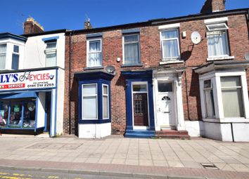 Thumbnail 3 bed terraced house for sale in Chester Road, Sunderland