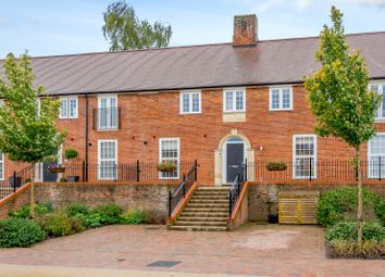 Thumbnail 3 bed terraced house for sale in Burnham Square, Upper Froyle, Alton