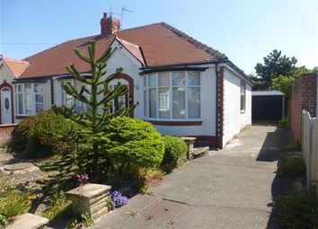 Thumbnail 3 bedroom bungalow for sale in Rutland Avenue, Thornton Cleveleys