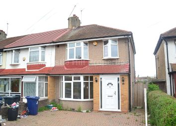 Thumbnail 3 bed property for sale in Perimeade Road, Perivale, Greenford, Greater London.