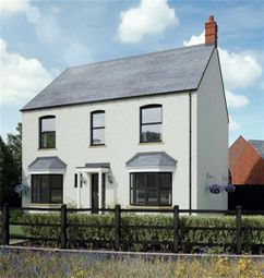 Thumbnail 4 bed detached house for sale in Maisemore, Gloucester