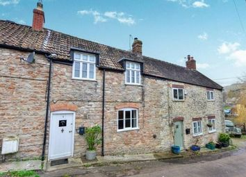 Thumbnail 2 bed cottage to rent in Duncart Lane, Croscombe, Wells