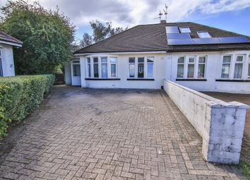 Thumbnail 3 bed semi-detached bungalow for sale in Glas Y Pant, Whitchurch, Cardiff