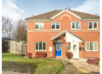 Thumbnail 3 bed semi-detached house for sale in Manor Oaks Drive, Sheffield