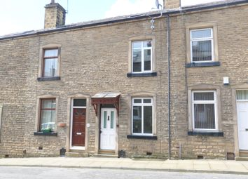 Thumbnail 2 bed terraced house for sale in Amy Street, Bingley