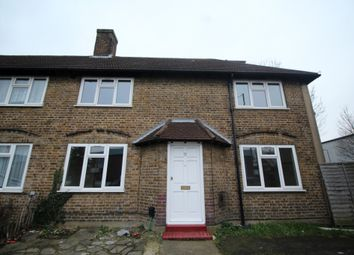 Thumbnail 4 bed semi-detached house for sale in Croydon Road, Bromley