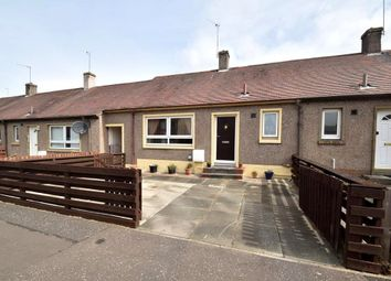 Thumbnail 1 bed terraced bungalow for sale in Gracie's Wynd, Armadale, Bathgate
