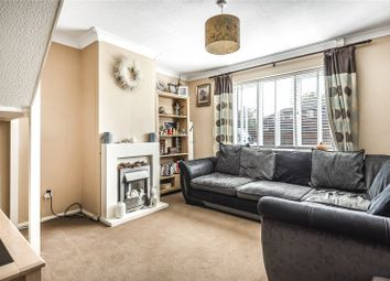 Thumbnail 3 bedroom detached house for sale in Cornbrook Road, Aylesbury