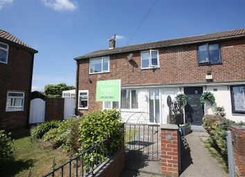 Thumbnail 3 bed end terrace house for sale in Sherborne Avenue, North Shields