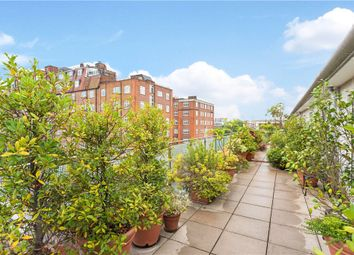 Thumbnail 3 bedroom flat to rent in William Court, 6 Hall Road, London