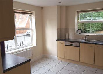 Thumbnail 2 bed flat to rent in Alder Road, Weston Turville, Aylesbury