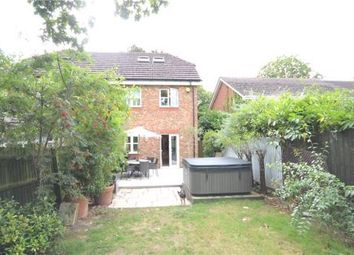 Thumbnail 4 bedroom semi-detached house for sale in Winchendon Place, Kidmore End Road, Emmer Green
