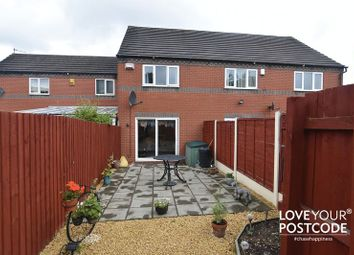 Thumbnail 2 bedroom terraced house for sale in Charlotte Close, Tividale, Oldbury