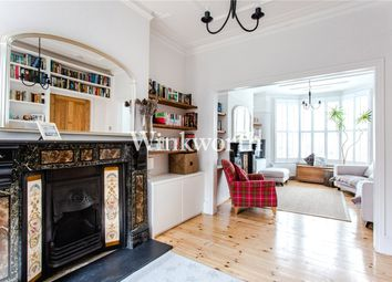 4 bed semi-detached house for sale in Falkland Road, Harringay Ladder N8