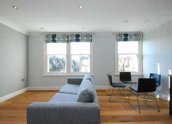 Thumbnail 2 bedroom flat to rent in Dalmeny Road, Tufnell Park