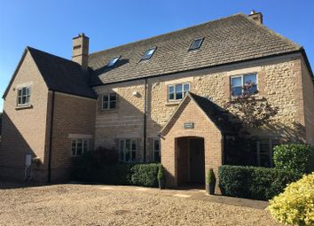 Thumbnail 5 bed detached house for sale in Summerhill House, Polebrook, Peterborough