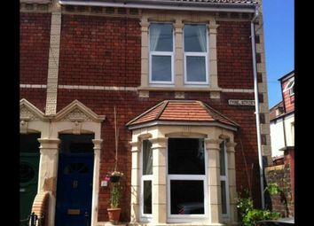 Thumbnail 3 bed end terrace house to rent in Tyne Street, Bristol