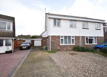 3 bed semi-detached house for sale in Staplehurst, Bracknell, Berkshire RG12