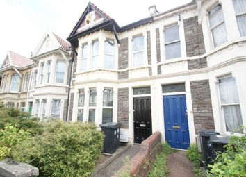 Thumbnail 8 bed property to rent in Coldharbour Road, Westbury Park, Bristol