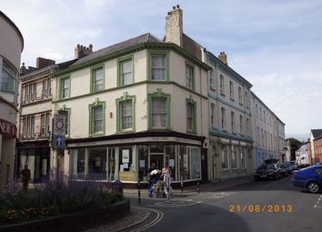 Thumbnail 2 bed flat to rent in Joy Street, Barnstaple
