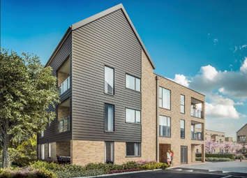 Thumbnail 2 bedroom flat for sale in The Avium Building At Novo Cambridge, Addenbrookes Road, Trumpington, Cambridge