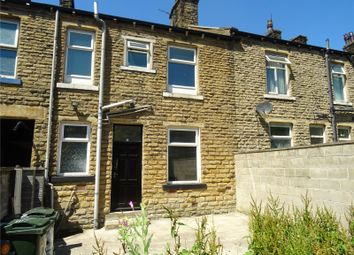 Thumbnail 2 bed terraced house for sale in Lapage Street, Bradford, West Yorkshire