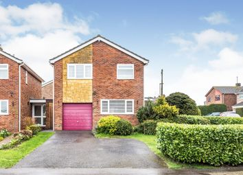 Thumbnail 3 bed link-detached house for sale in Brinkinfield Road, Chalgrove, Oxford
