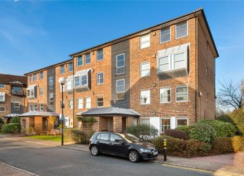 Thumbnail 2 bed flat for sale in Paveley Drive, London
