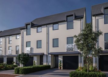 "Thumbnail 4 bed semi-detached house for sale in ""The Winston"" at Marksbury Road, Bedminster, Bristol"