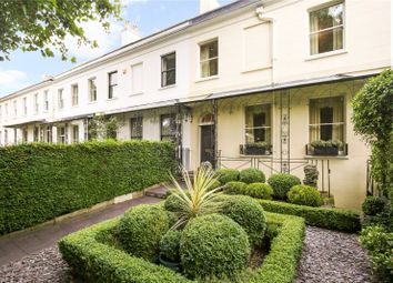 Thumbnail 4 bed terraced house for sale in Prestbury Road, Cheltenham, Gloucestershire
