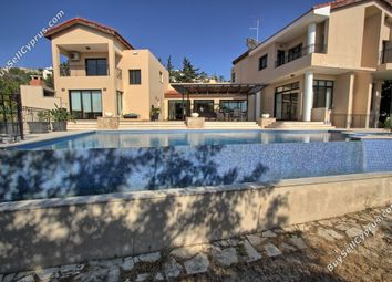 Thumbnail 5 bed detached house for sale in Geroskipou, Paphos, Cyprus
