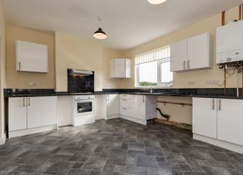 Thumbnail 2 bedroom semi-detached house to rent in Grangewood Avenue, Longton, Stoke-On-Trent