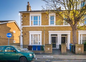 Thumbnail 3 bedroom flat for sale in Alpha Street, Peckham Rye