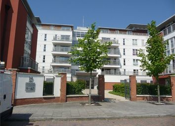 Thumbnail 1 bed flat for sale in 67 Watkin Road, Leicester