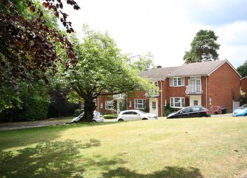 Thumbnail 3 bed terraced house to rent in Brooklyn Close, Woking