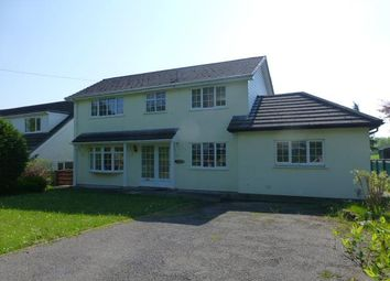 Thumbnail 4 bed property for sale in Penrhiwgaled Lane, Cross Inn, New Quay