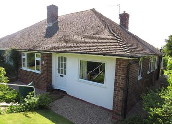 Thumbnail 3 bed bungalow to rent in Park Avenue, Hastings