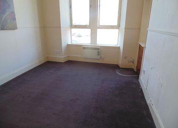 Thumbnail 1 bedroom flat to rent in Murdieston Street, Greenock
