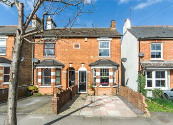 Thumbnail 3 bed semi-detached house for sale in Hectorage Road, Tonbridge, Kent