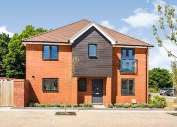 4 bed semi-detached house for sale in Catland Copse, Bursledon, Southampton SO31