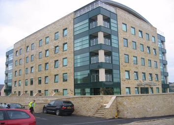 Thumbnail 1 bed flat to rent in Stonegate House, Stone Street, Bradford
