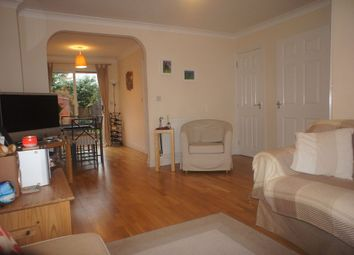 3 bed semi-detached house to rent in Heraldry Way, Exeter EX2