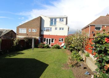 Thumbnail 5 bedroom semi-detached house for sale in Cliff Gardens, Minster On Sea, Sheerness