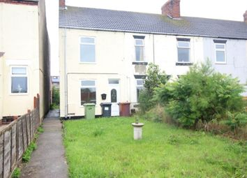 Thumbnail 2 bed terraced house for sale in Queens Road, Hodthorpe, Worksop