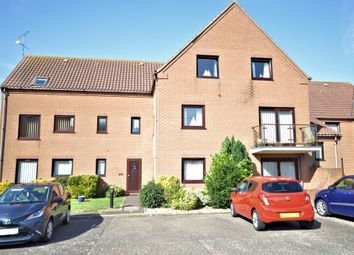 Thumbnail 1 bed flat for sale in Kings Lynn Road, Hunstanton